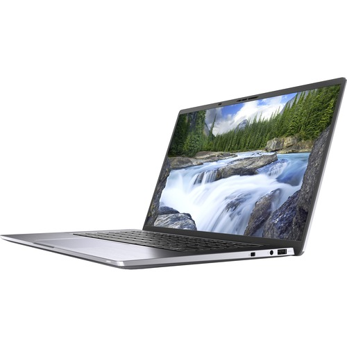 "Dell Latitude 9000 9510 15"" Notebook - WUXGA - 1920 x 1200 - Intel Core i7 (10th Gen) i7-10810U Hexa-core (6 Core) 1.10 GHz - 16 GB RAM - 512 GB SSD"