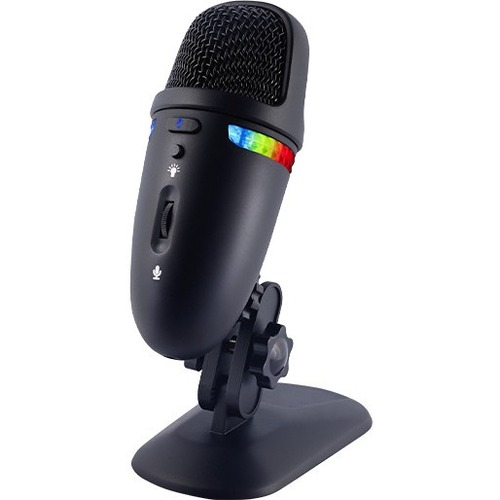 Cyber Acoustics Teton CVL 2009 Wired Microphone 300/500