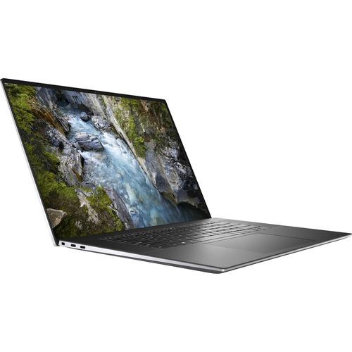 """Dell Precision 5000 5750 17.3"""" Mobile Workstation - Full HD Plus - 1920 x 1200 - Intel Core i7 (10th Gen) i7-10750H Hexa-core (6 Core) 2.60 GHz - 32 GB RAM - 512 GB SSD"""