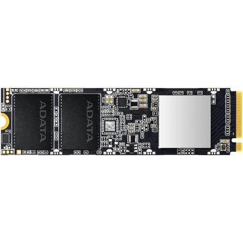 XPG SX8100 ASX8100NP-4TT-C 4 TB Solid State Drive - M.2 2280 Internal - PCI Express NVMe (PCI Express NVMe 3.0 x4)