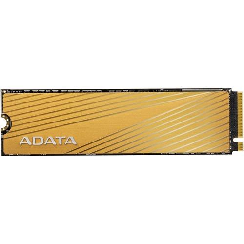 Adata FALCON AFALCON-512G-C 512 GB Solid State Drive - M.2 2280 Internal - PCI Express NVMe (PCI Express NVMe 3.0 x4)