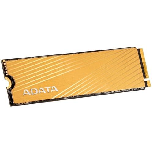 Adata FALCON 1 TB Solid State Drive   M.2 2280 Internal   PCI Express NVMe (PCI Express NVMe 3.0 X4) 300/500