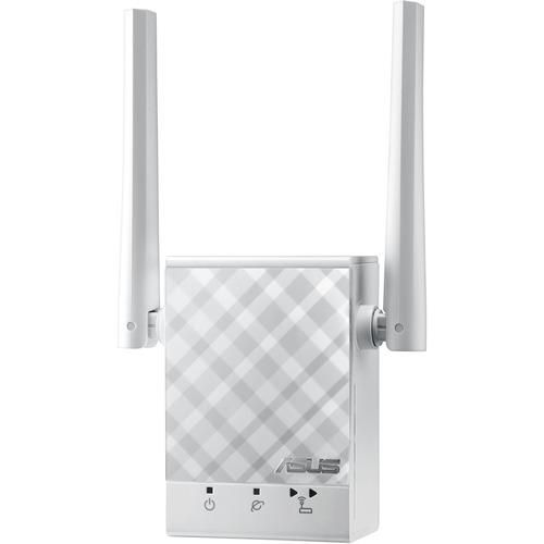 Asus RP AC51 IEEE 802.11ac 750 Mbit/s Wireless Range Extender 300/500