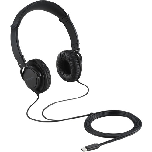 Kensington USB C Hi Fi Headphones 300/500