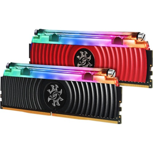 XPG SPECTRIX D80 32GB (2 X 16GB) DDR4 SDRAM Memory Kit 300/500