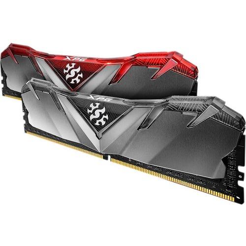 XPG GAMMIX D30 32GB (2 X 16GB) DDR4 SDRAM Memory Kit 300/500