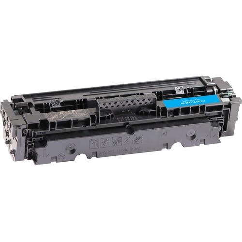 V7 V7CF411A Toner Cartridge - Alternative for HP CF411A - Cyan