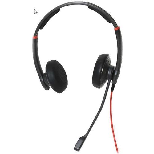 AlphaTalk TAA Compliant USB Headset 300/500