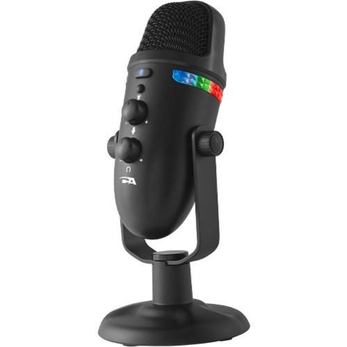 Cyber Acoustics Matterhorn Wired Microphone