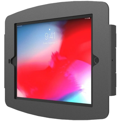 Compulocks Space 109IPDSB Wall Mount for iPad Air, Tablet - Black