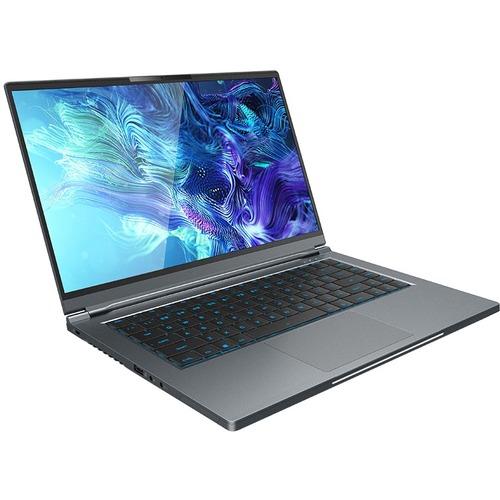 "XPG Xenia 15.6"" Gaming Notebook - Full HD - 1920 x 1080 - Intel Core i7 9th Gen i7-9750H 2.60 GHz - 16 GB RAM - 512 GB SSD - Gun Metal"