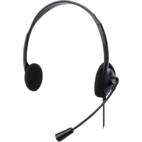 Manhattan Stereo USB Headset