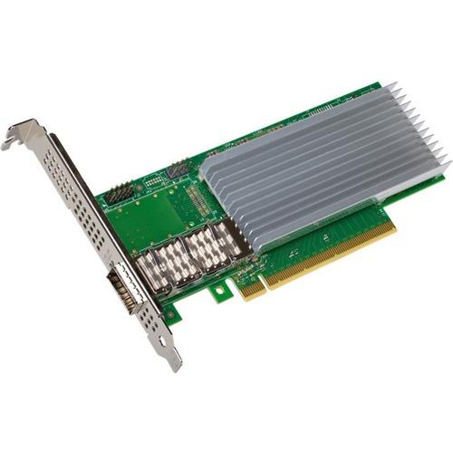 Intel 800 E810-CQDA1 100Gigabit Ethernet Card