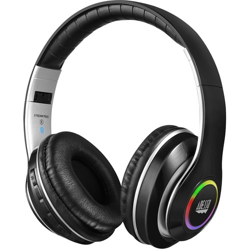 Xtream P500 - Bluetooth stereo headphone with built in microphone