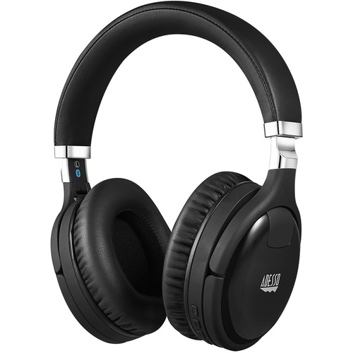 Xtream P600 - Bluetooth active noise cancellation headphone with built in microphone
