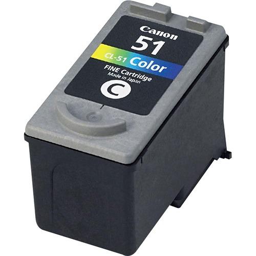 Canon CL51 Original Ink Cartridge