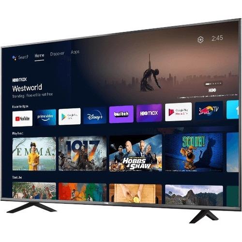 """TCL 4 43S434 42.5"""" Smart LED-LCD TV - 4K UHDTV"""