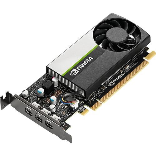 PNY NVIDIA T400 Graphic Card - 2 GB GDDR6 - Low-profile