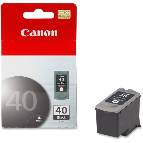 Canon PG 40 Ink Cartridge 300/500