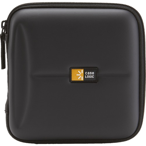 Case Logic 24 Capacity Heavy Duty CD Wallet 300/500