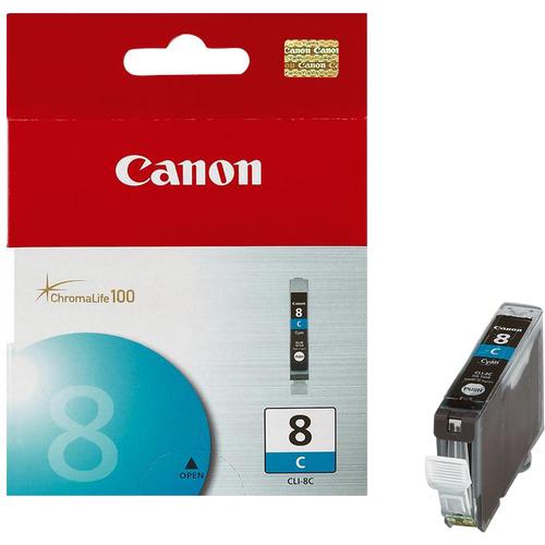 Canon CLI8 Original Ink Cartridge 300/500