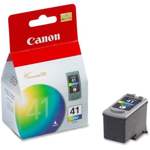 Canon CL-41 Color Ink Cartridge Compatible to iP6220D, iP6210D, iP2600, iP1800, iP1700, iP1600
