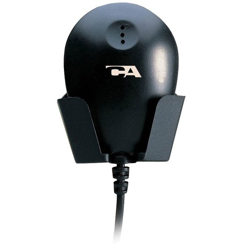 Cyber Acoustics ACM-1b Monitor/Lapel Microphone