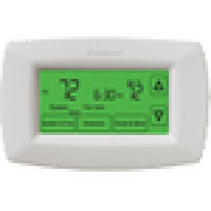Honeywell RTH7600D1030/E Thermostat