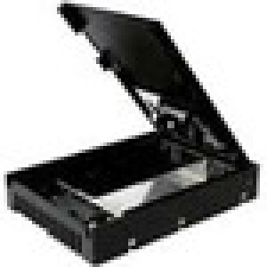 """ICY DOCK MB882SP-1S-1B 2.5"""" to 3.5"""" SSD & SATA Hard Drive Converter"""