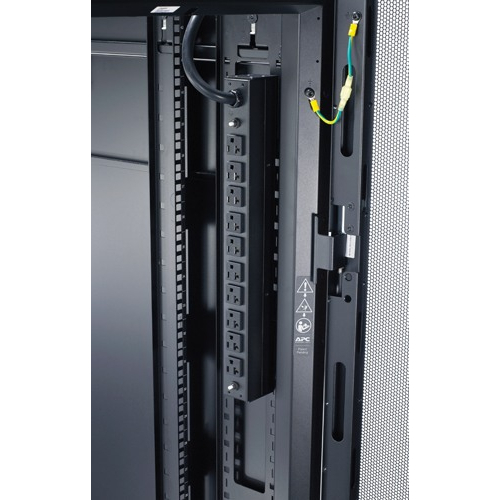 APC Basic Rack 2.88kVA PDU Alternate-Image1/500