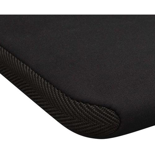 "Case Logic LAPS 114 Carrying Case (Sleeve) For 14"" Notebook   Black Alternate-Image1/500"
