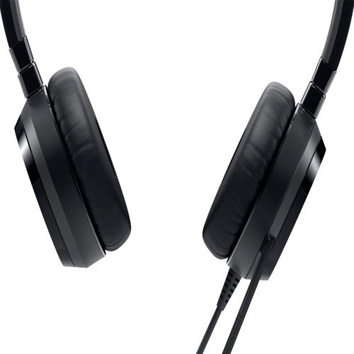 Dell Pro Stereo Headset   UC350   Skype For Business Alternate-Image1/500
