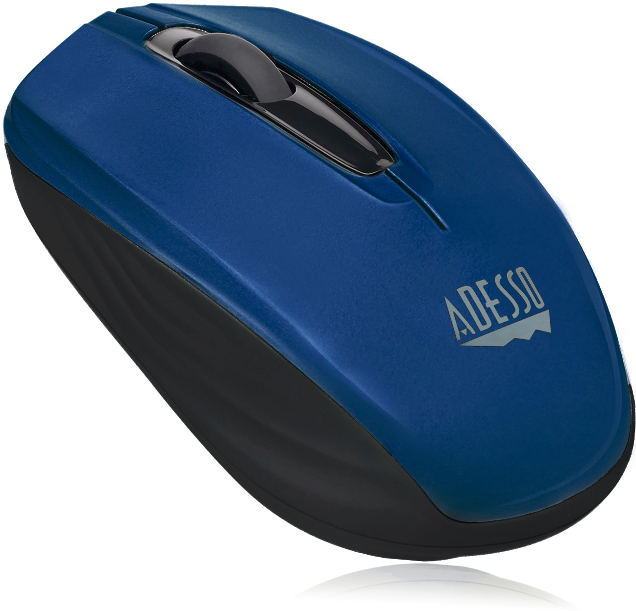 Adesso IMouse S50L   2.4GHz Wireless Mini Mouse Alternate-Image1
