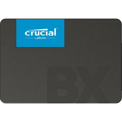 "Crucial BX500 480 GB Solid State Drive   2.5"" Internal   SATA (SATA/600) Alternate-Image1/500"