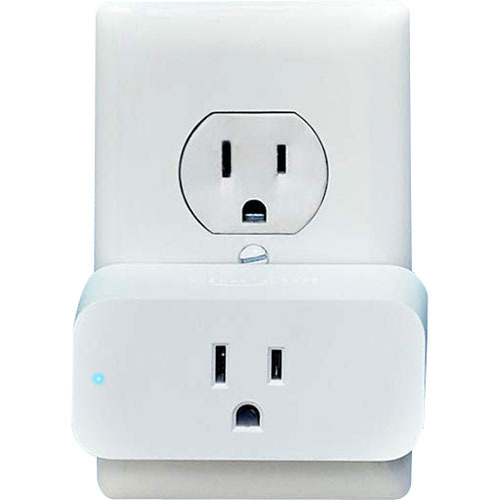 Amazon Smart Plug, Works With Alexa Alternate-Image1/500