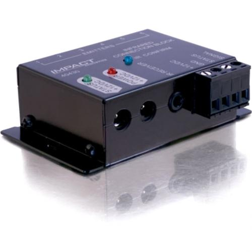 C2G Infrared (IR) Remote Control Repeater Kit Alternate-Image1/500