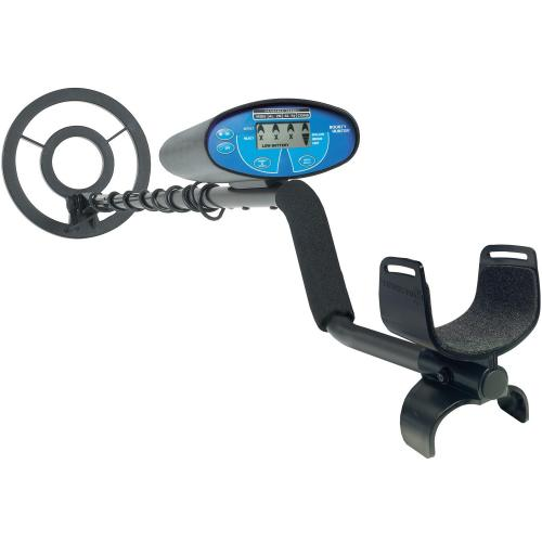 Bounty Hunter QSI Quick Metal Detector Alternate-Image1/500