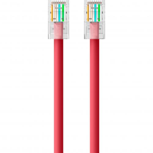 Belkin Cat.6 UTP Patch Cable Alternate-Image1/500