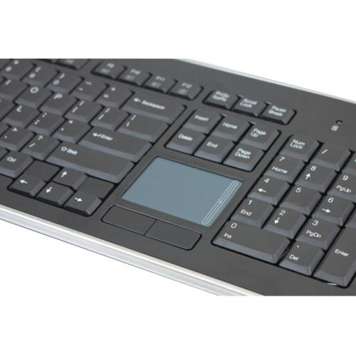 Adesso SofTouch AKB 440UB Keyboard Alternate-Image1/500