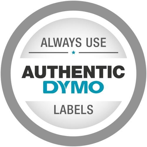 Dymo D1 Electronic Tape Cartridge Alternate-Image1/500