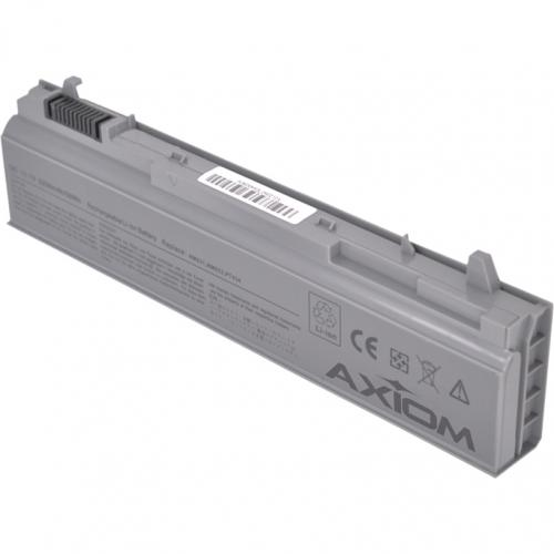 Axiom LI ION 6 Cell Battery For Dell   312 7414 Alternate-Image1/500