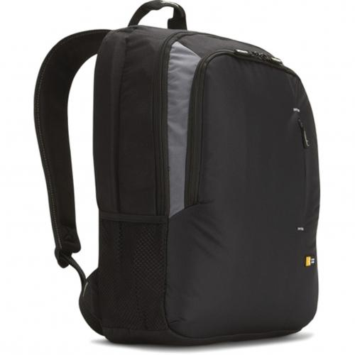 "Case Logic VNB 217 Carrying Case (Backpack) For 17"" Notebook   Black Alternate-Image1/500"