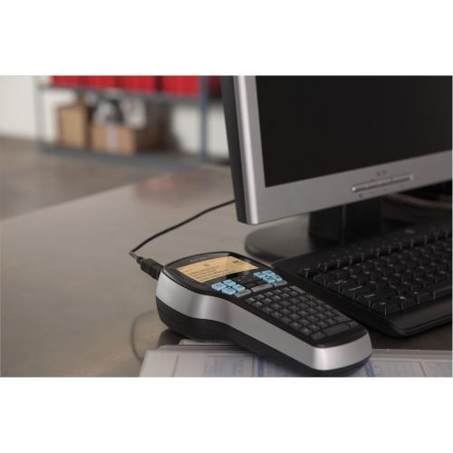 Dymo LabelManager 420P Portable Labelmaker Alternate-Image1/500