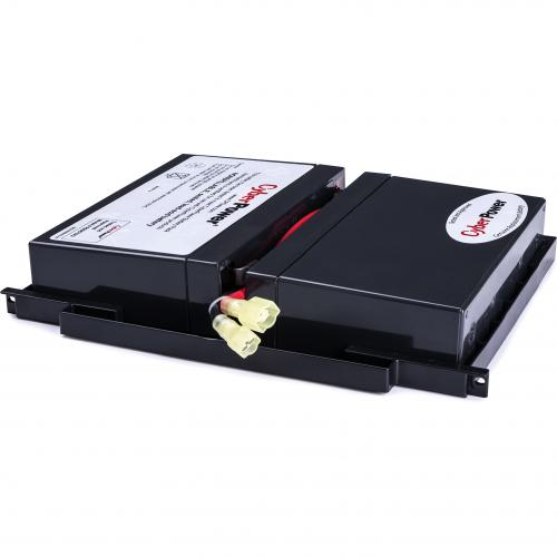 CyberPower RB0670X2 UPS Replacement Battery Cartridge Alternate-Image1/500