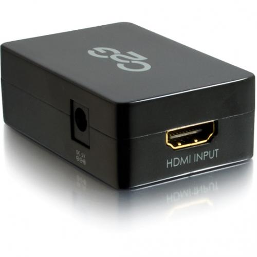 C2G Pro HDMI To VGA Converter   HDMI To VGA Adapter Alternate-Image1/500