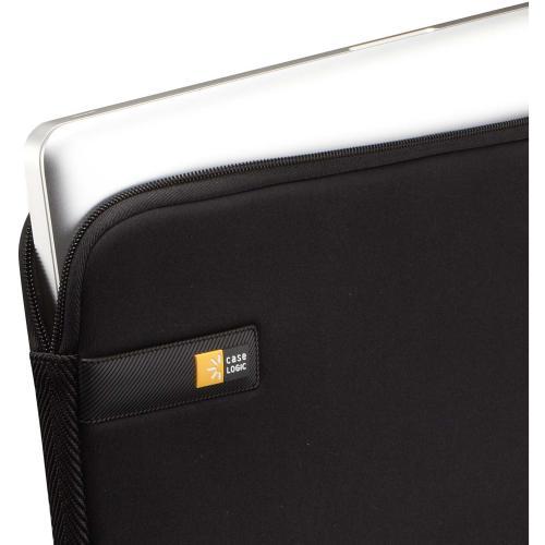 "Case Logic LAPS 113 Carrying Case (Sleeve) For 13.3"" MacBook   Blue Alternate-Image1/500"