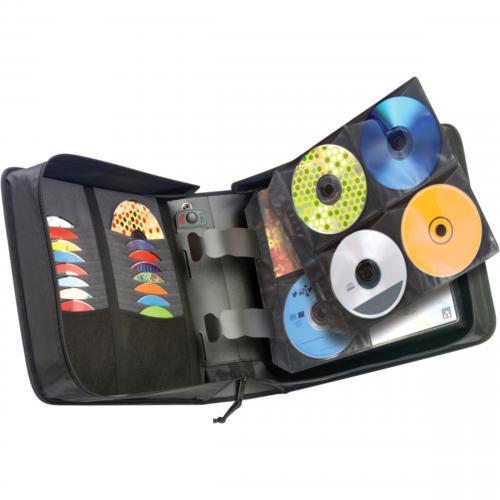 Case Logic 336 Capacity CD Wallet Alternate-Image1/500