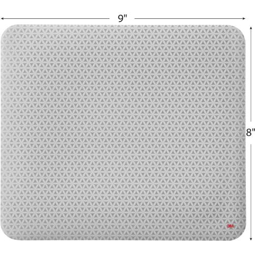 3M Precise Mouse Pad With Gel Wrist Rest Alternate-Image1/500