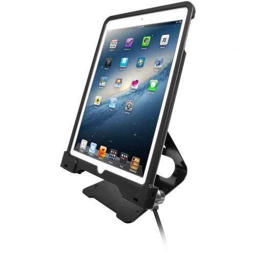 CTA Digital Anti Theft Security Case With POS Stand Alternate-Image1/500