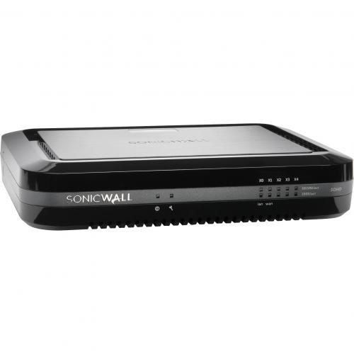 SONICWALL SOHO WIRELESS N Alternate-Image1/500